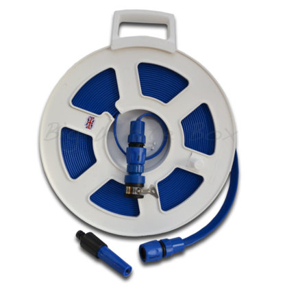 Food Grade Hose Reel