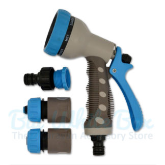 7 dial sprayer
