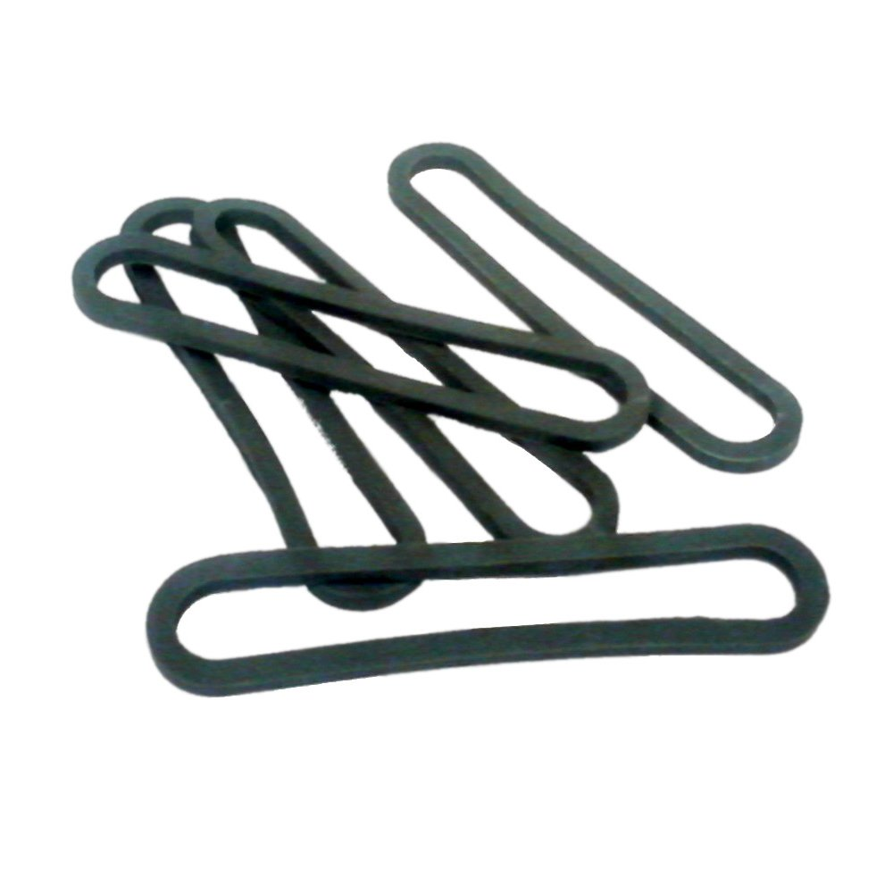 Tent Awning Rubber Bands 12cm 10pk The Caravan