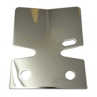 Bump Plate SS