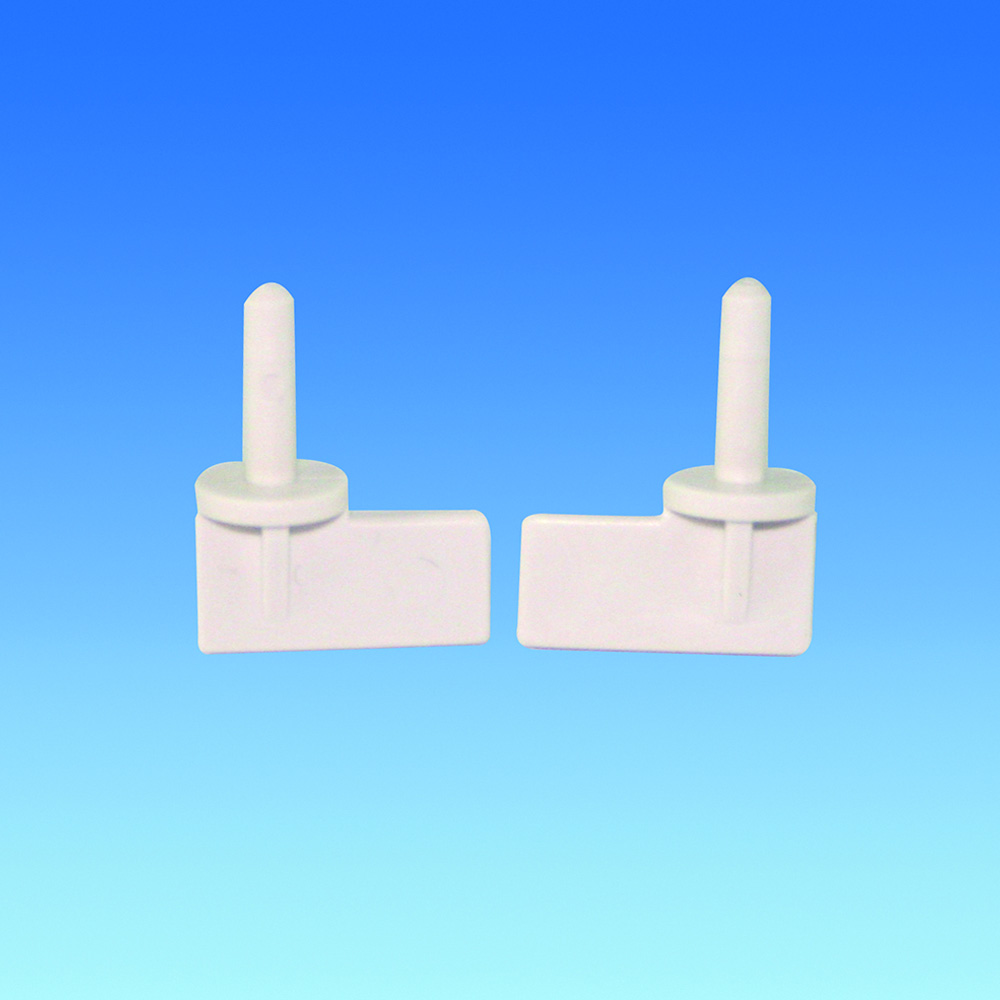 Water pump filter housing clips big white box for Water pump filter box