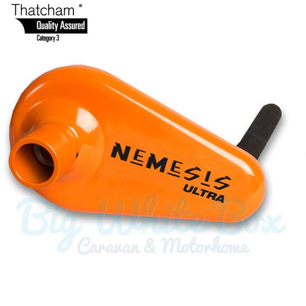 nemesis wheel clamp instructions