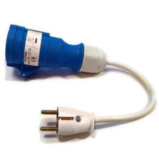 Euro adapter
