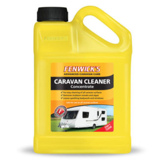 Fenwicks-caravan-cleaner