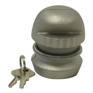 Insertable Hitch Lock
