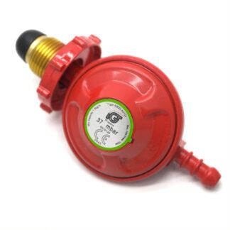 Propane Regulator With Hand Wheel