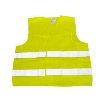 Streetwize High Visibility Vest RJY