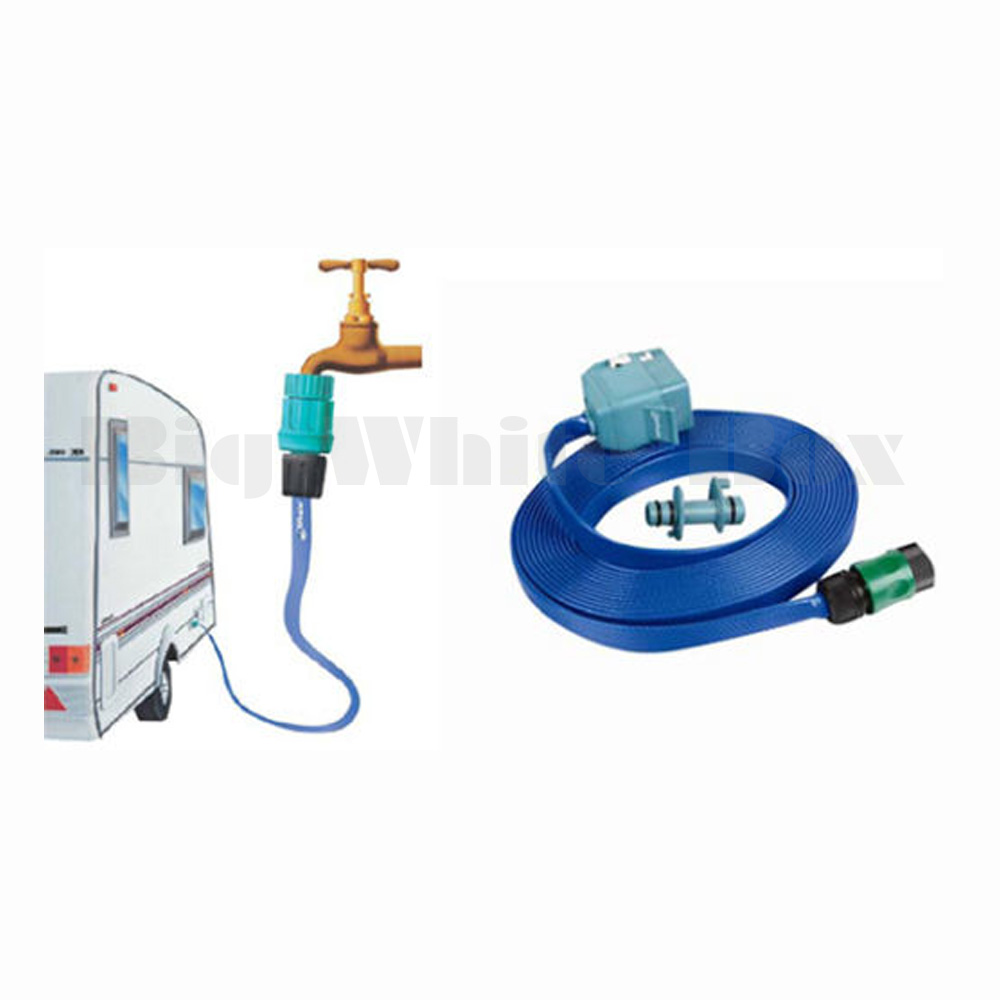 whale aquasource mains water hook up The easy way to connect to mains water - simply hook up for a constant water supply without carrying heavy containers or draining your battery.