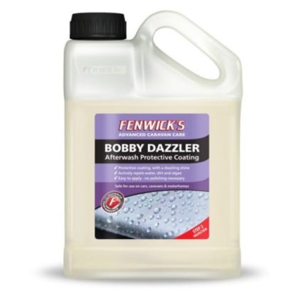 boddy dazzler