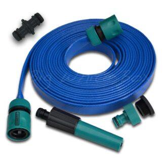 flat food grade hose