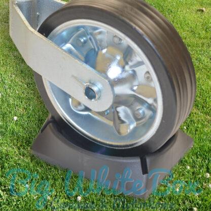Milenco Jockey Wheel Pocket