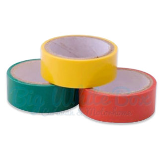 Awning Pole Tape