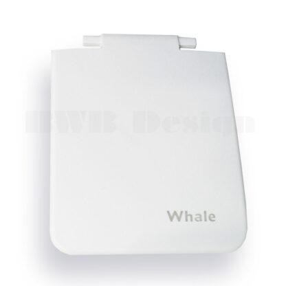 whale flap
