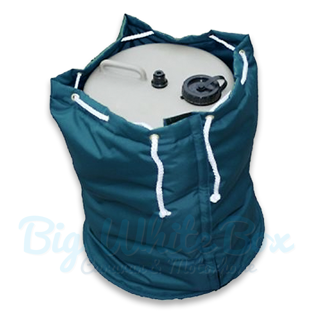 Insulated Water Container Storage Bag The Caravan