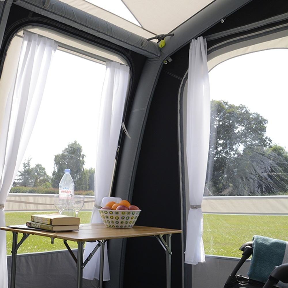 2019 Kampa Rally Air Pro 260 Caravan Air Awning The