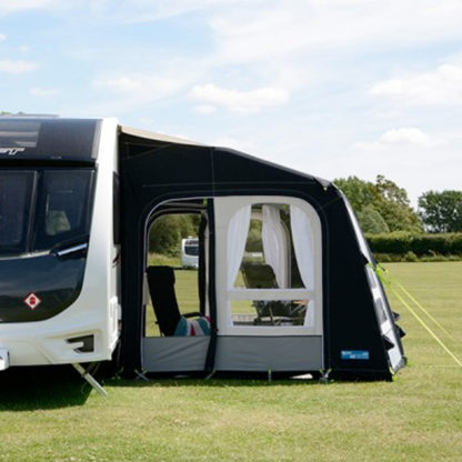kampa ace air 300-Side View