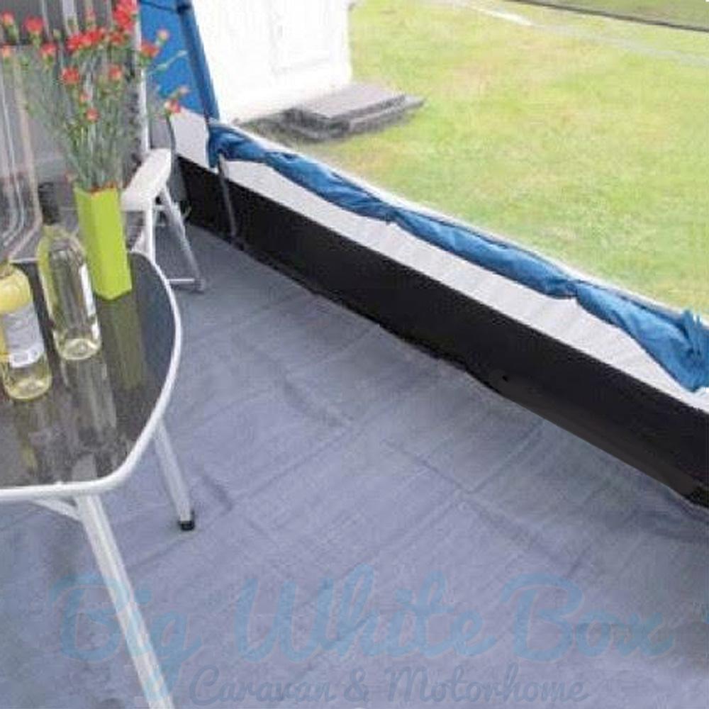 Kampa Easy Tread Breathable Awning Carpet 250 X 260 Big
