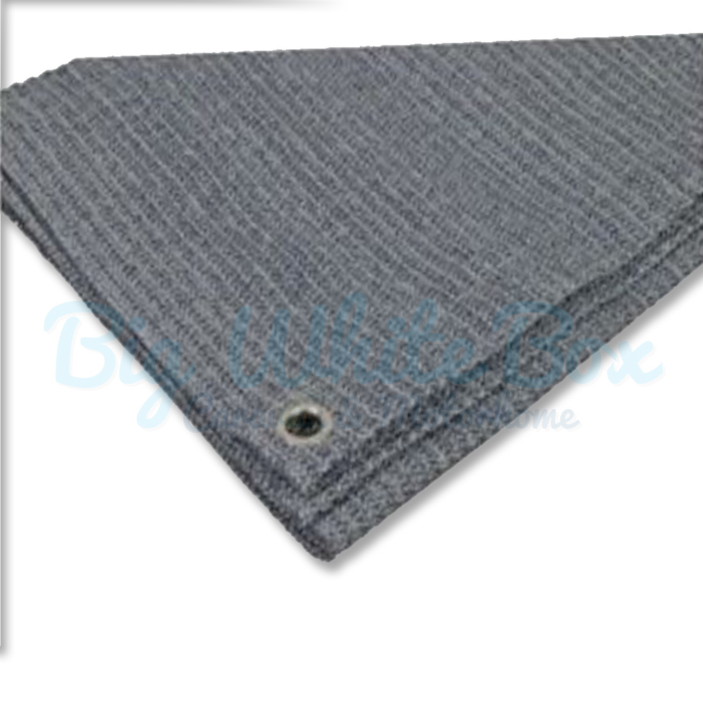 Kampa Easy Tread Breathable Awning Carpet 250 X 390 Big