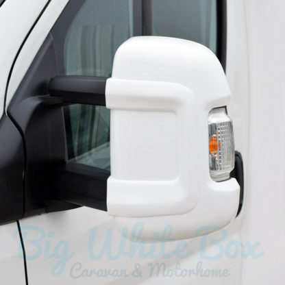 Motorhome Mirror Protectors