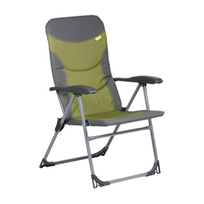 Kampa Skipper Chair - Green