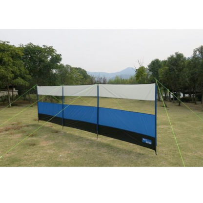 Kampa Windbreak Blue