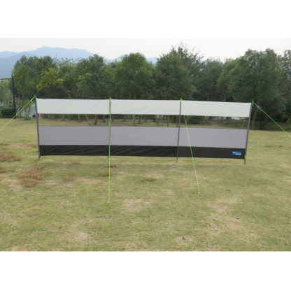 Kampa Windbreak Grey