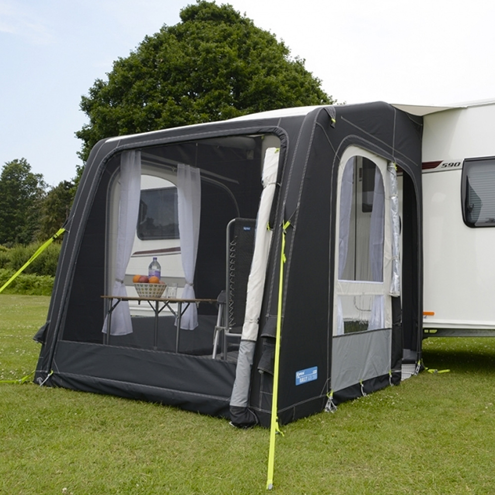 2019 Kampa Rally Air Pro 200 Caravan Air Awning The