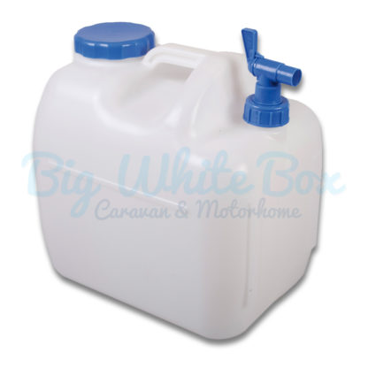 23 Litre Fresh Container
