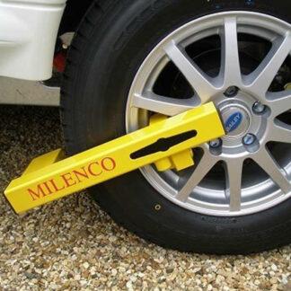 Milenco Compact Plus