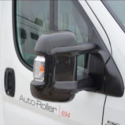 Milenco Motorhome Mirror Protectors