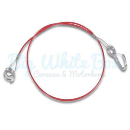 breakaway cable