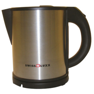 Low Wattage Kettle