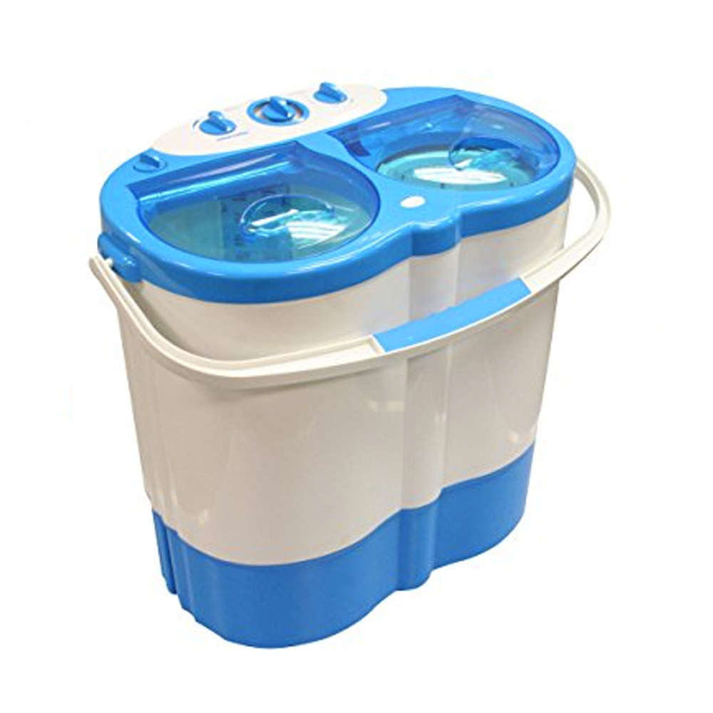 Portable Twin Tub Washing Machine The Caravan Accessory