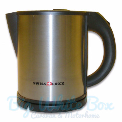 stainless kettle