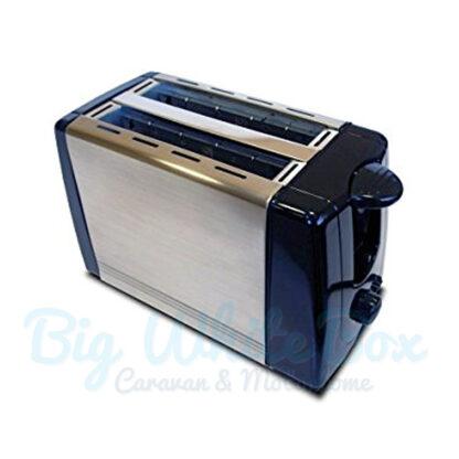 low wattage toaster