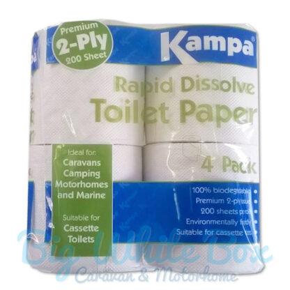 kampa toilet paper