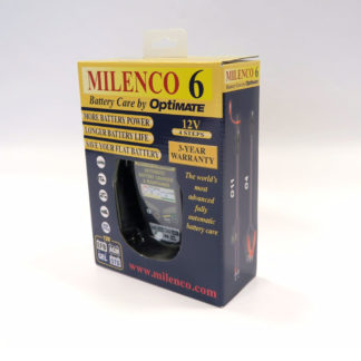 milenco optimate 6