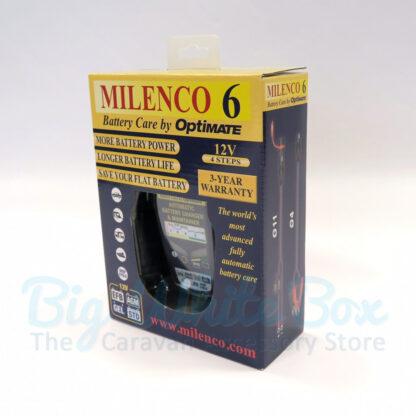 milenco optimate 6