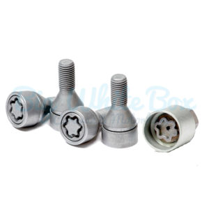 Motorhome Locking Wheel Nuts