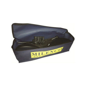 milenco mirror bag