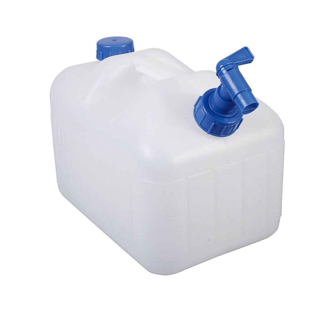 Kampa 10l Water Container Fresh Water The Caravan