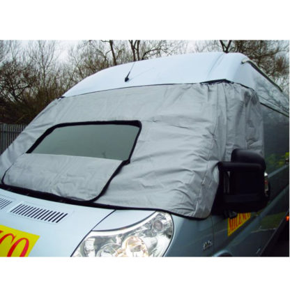 Motorhome External Blind