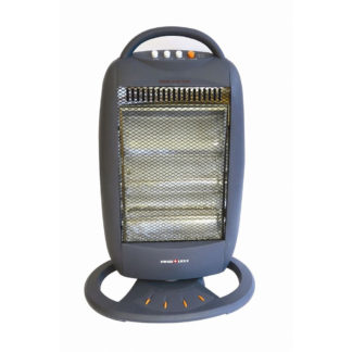 Swiss Luxx 3 Bar Heater