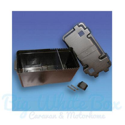 leisure battery box