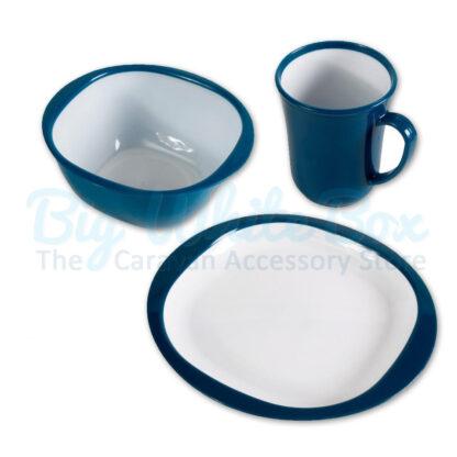 dinner-set-blue
