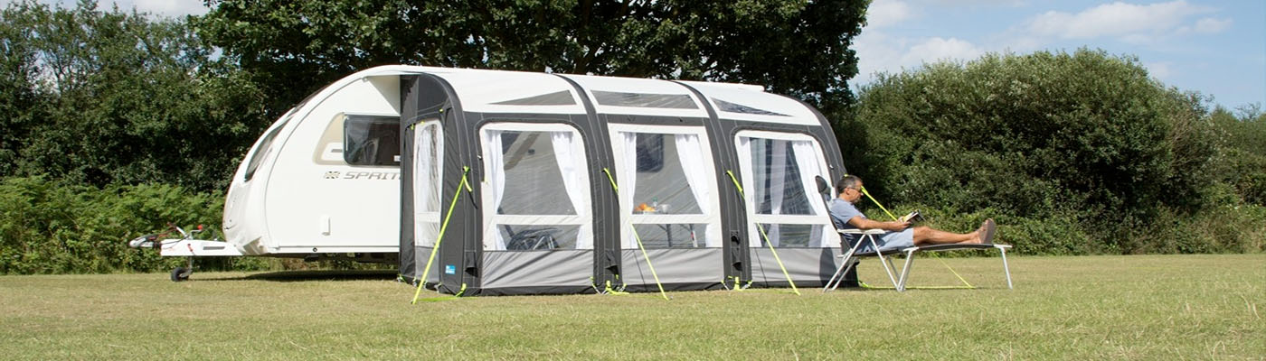 kampa air awning
