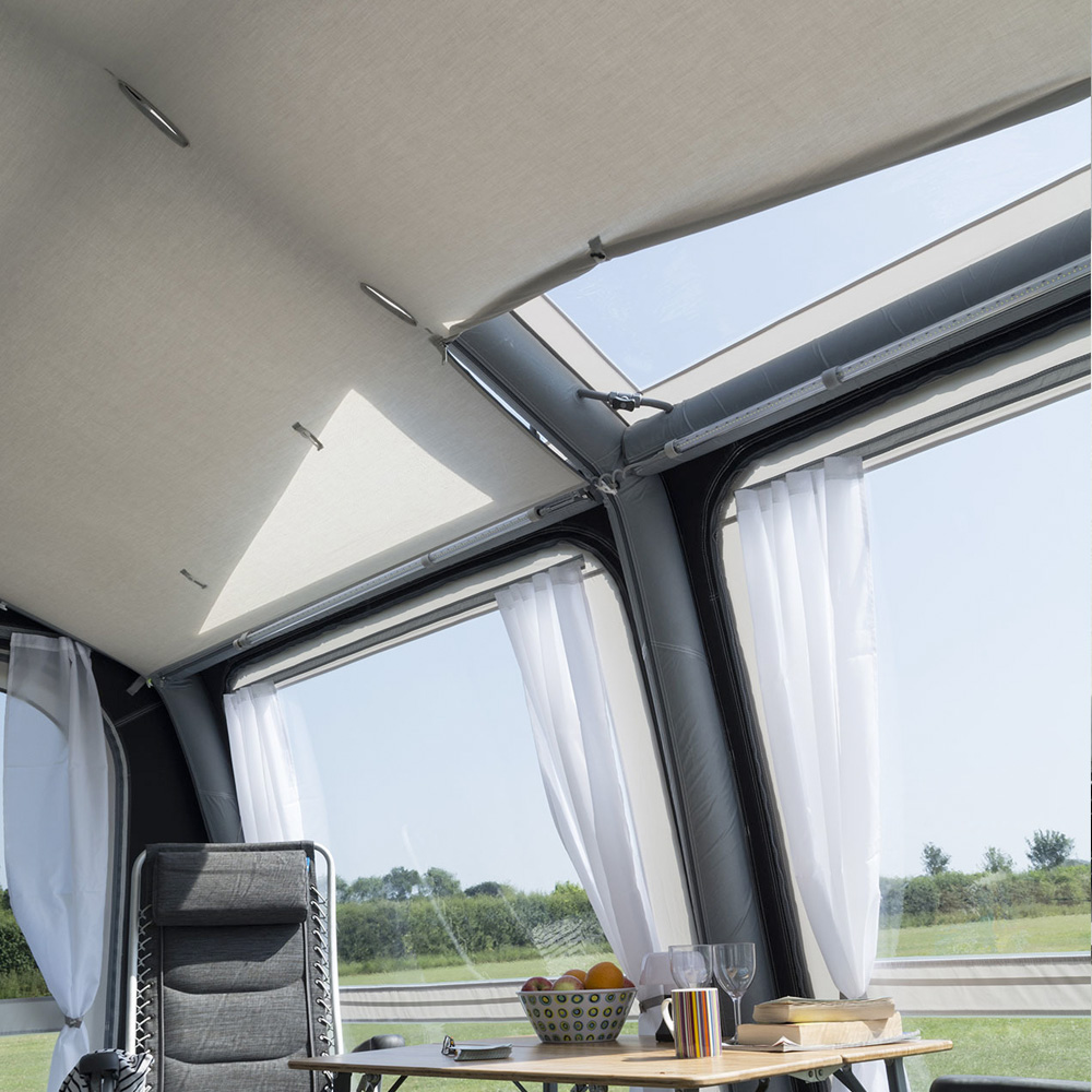 Kampa Ace Air 400 Roof Lining 2018 Onwards Big White Box