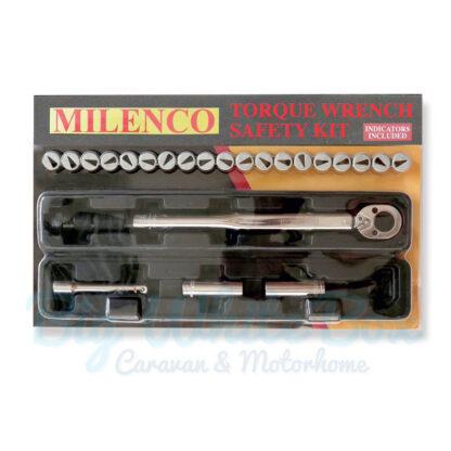 MILENCO-Caravan-Torque-Wrench-Safety-Kit