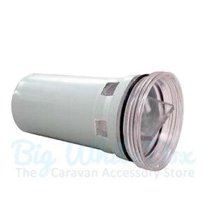 filtapac cartridge