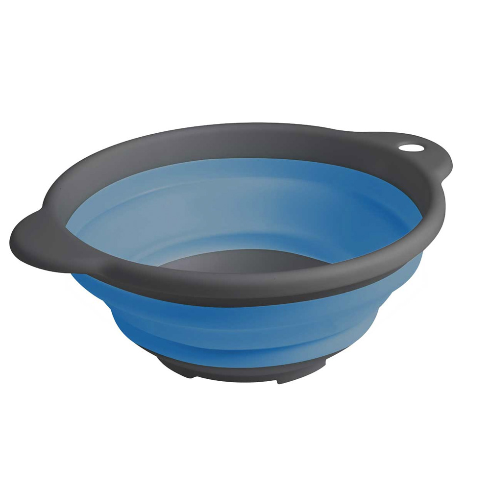 Kampa Folding Collapsible Bowl The Caravan Accessory Store